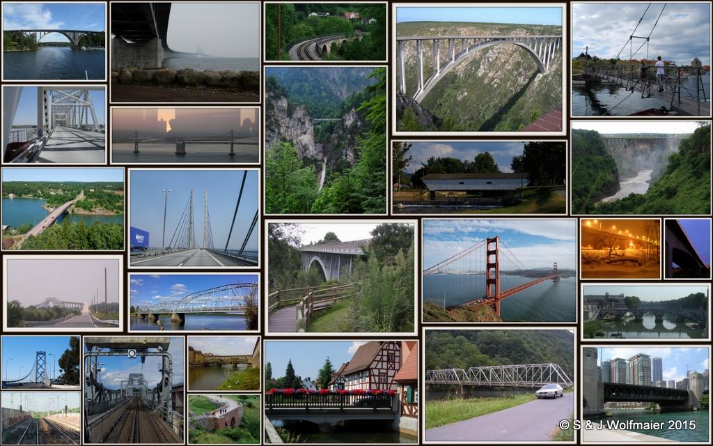 All Bridges